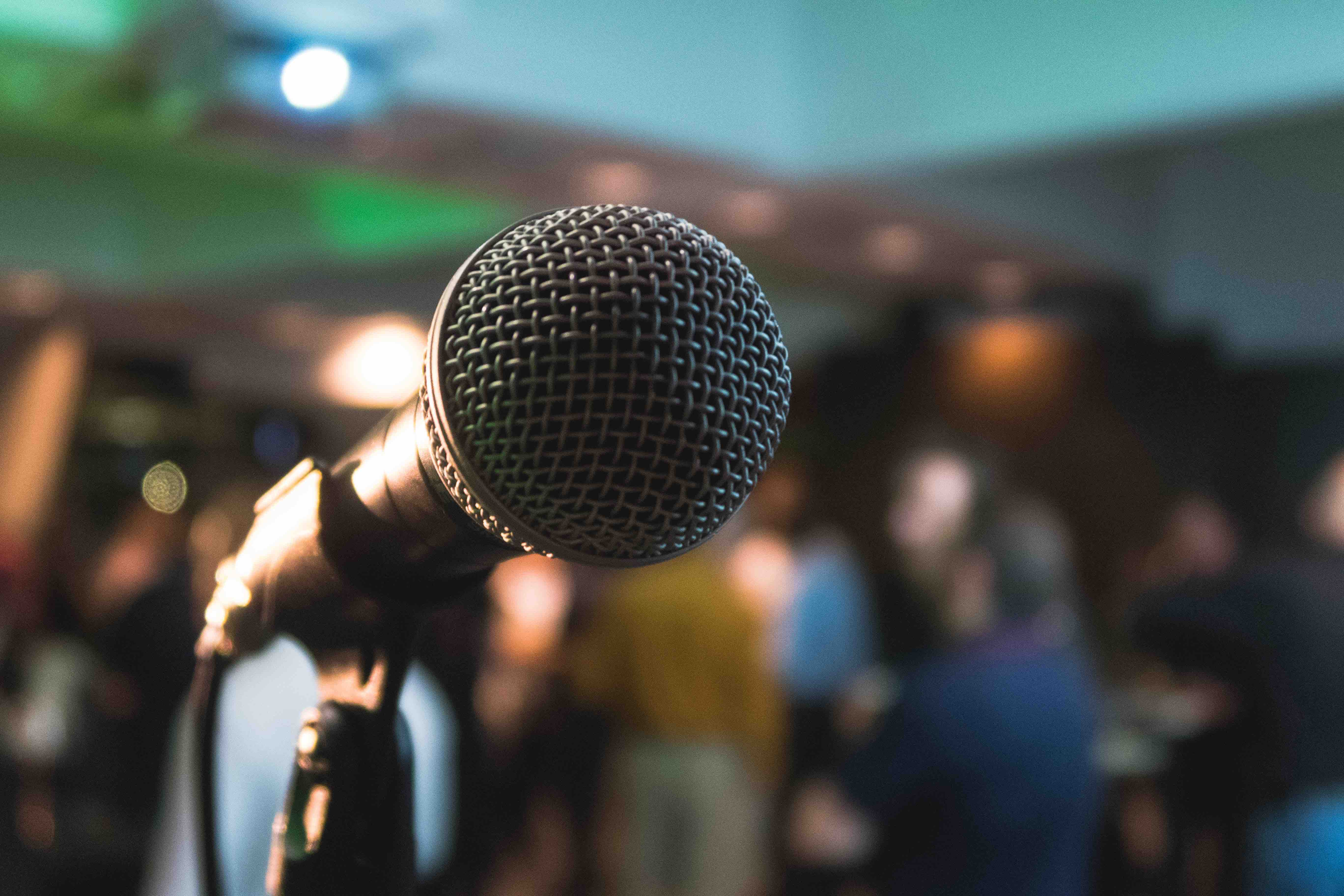 Finding Your Voice in Education